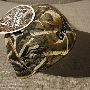 NEW Realtree Max-5 Hat